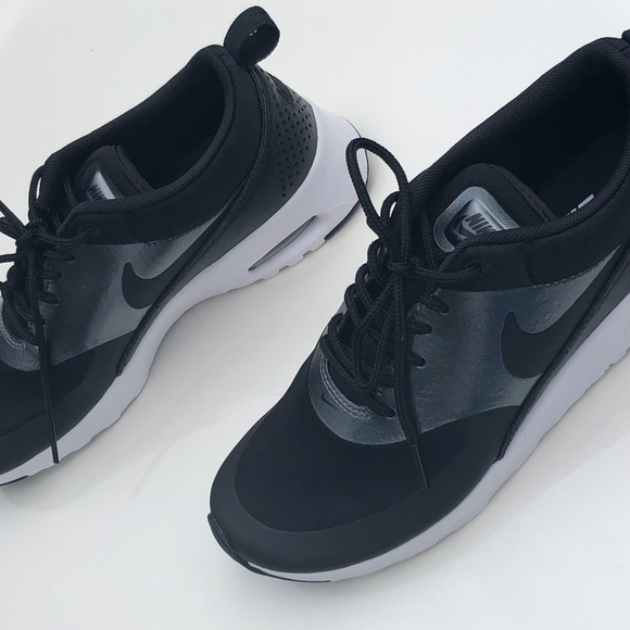 54e10da832 Nike Shoes | New So Sleek Air Max Thea Knit Sz 7 | Poshmark